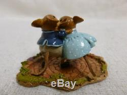Wee Forest Folk Garden Party Special Edition M-460 Retired