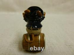 Wee Forest Folk Jacob Jolly Tar Special Edition M-361 Retired