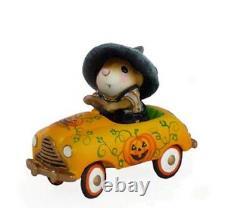 Wee Forest Folk M-270s1 Halloween Pedal Pusher Ltd Ed (Retired)
