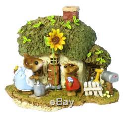 Wee Forest Folk M-311d Summer Cottage (RETIRED)