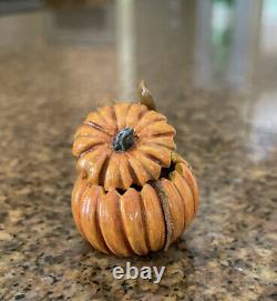 Wee Forest Folk M-379s Pumpkin Pop Up (RETIRED)