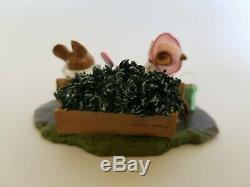 Wee Forest Folk M-463a Mommies at the Park 2015 Ltd Edition Retired