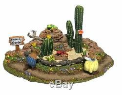 Wee Forest Folk M-559v Desert Garden (RETIRED)