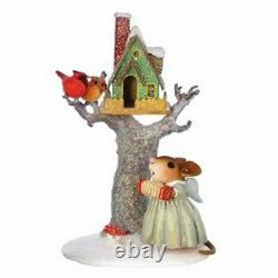 Wee Forest Folk SA-2 Sing-along Angel (Retired)