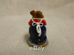 Wee Forest Folk Sugar and Spice Fourth of July Special M-246 Retired