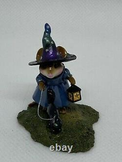 Wee Forest Folk The Witches Catwalk Ltd Ed 2007 Retired