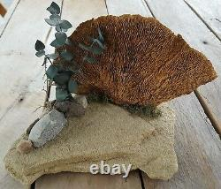 Wee Forest Folk Wanderlust M-211 Retired Also includes handmade Display