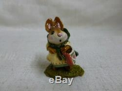 Wee Forest Folk Windy Day Easter Edition B-13 Retired